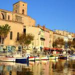 Location vacances entre Marseille et Toulon
