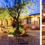 Chambre d'hote en Provence : Après la sieste