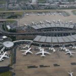 Quelles solutions pour un transfert aéroport Paris ?