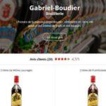 Gabriel Boudier à Dijon, une distillerie de renom