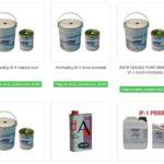 Antifouling en peinture ou matrice pour protéger les coques de bateau