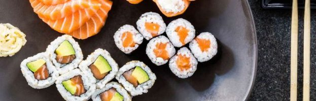 Sushi Shop Lyon, on vous livre chez vous !