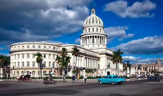 La Havane et Cayo Levisa 2 destinations cubaines pour vos vacances