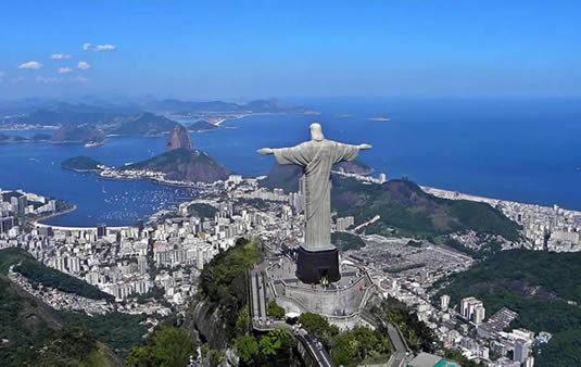 5 sites d'intérêts incontournables à visiter au Brésil