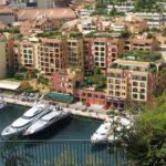 Faire du tourisme à Monaco