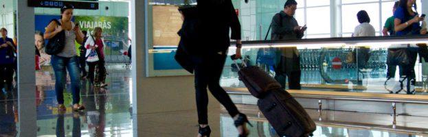 Quelle valise emporterez-vous pour un voyage en avion ?