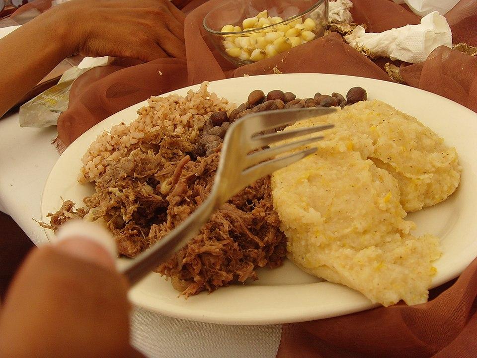 Voyage gastronomique au Botswana